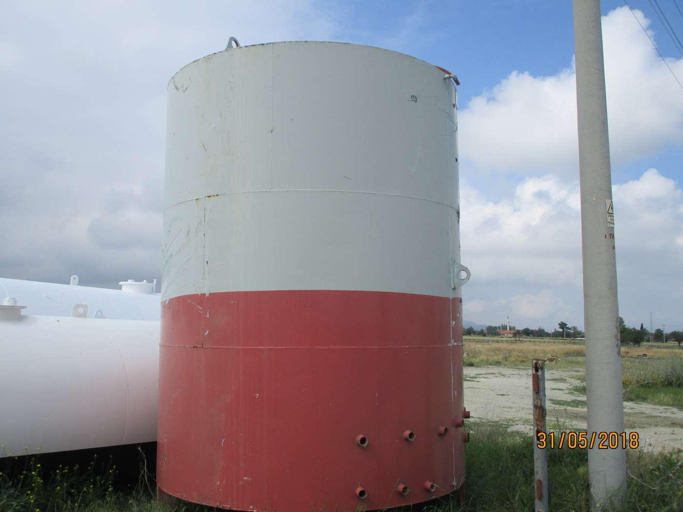 yilmaz tanker